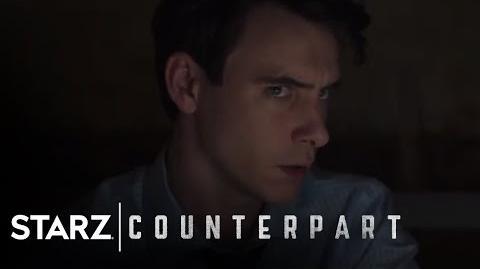Counterpart Quayle Director STARZ