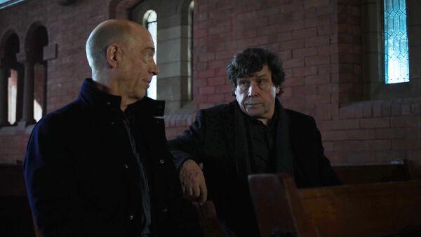 JK-Simmons-Stephen-Rea-Howard-Silk-and-Pope-Church-meeting-Counterpart-Starz-Season-1-Episode-2-Birds-of-a-Feather.jpg