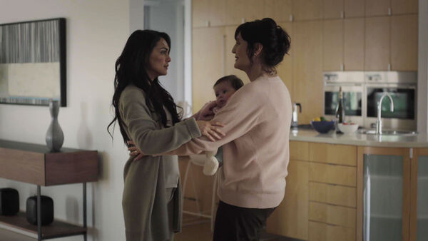 Nazanin-Boniadi-and-Jacqueline-Antaramian-Clare-and-her-mother-with-spencer-Counterpart-Season-1-Episode-10-No-mans-land.jpg