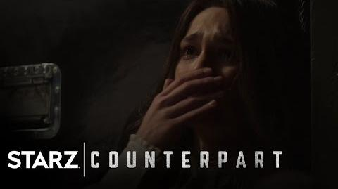 Counterpart Duplicated STARZ