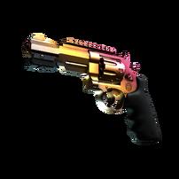 Револьвер R8. Градієнт