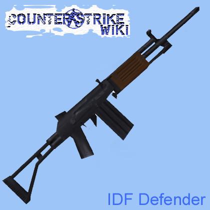 IDF Defender