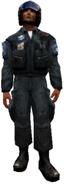 Hostage skin3 ds