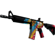 M4A4-Cyber-Security