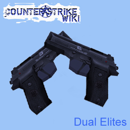 .40 Dual Elites