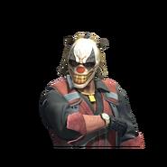 Clown-pro