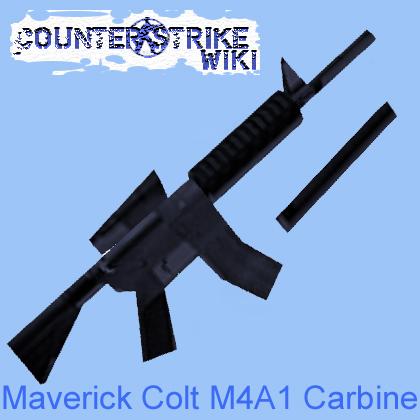 Maverick Colt M4A1 Carbine
