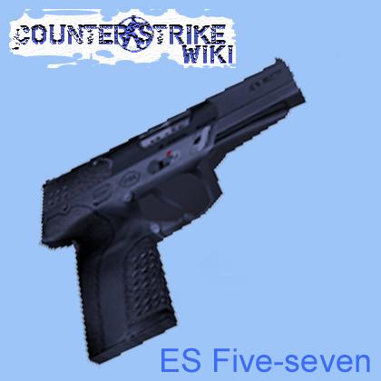 Five-SeveN (CS)