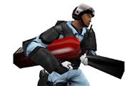 Japcop extinguisher show
