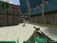 CS Neo - Gameplay