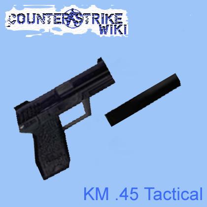 USP Tactical (CS)