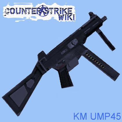 KM UMP45