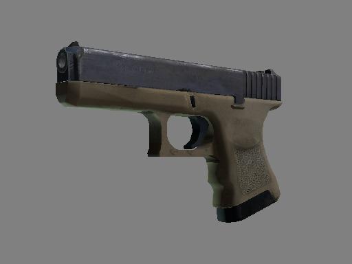Glock-18 (CS:GO)