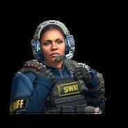 Commander ldina