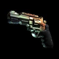 Револьвер R8. Бурштиновий градієнт