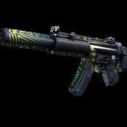 MP5-SD-Condition-Zero