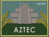 Aztec (CS:GO)/Колекція