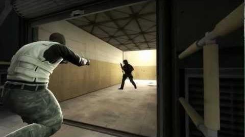 CS GO Free Weekend - Arms Race Mode