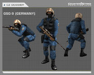 DossierZoomed GSG-9