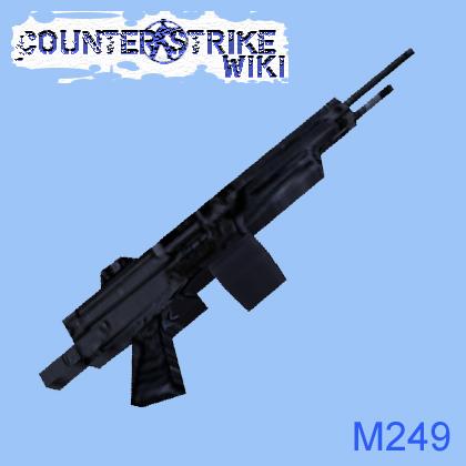 M249 (CS)