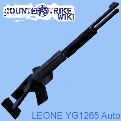 LEONE YG1265 Auto