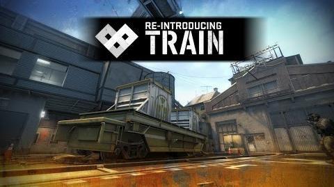 Reintroducing Train