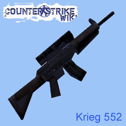 Krieg 552