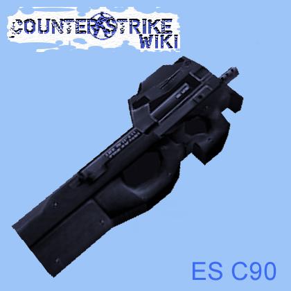 P90 (CS)