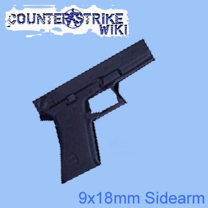 Glock 18 (CS)
