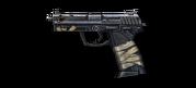 Боевой USP45