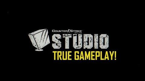 Counter Strike Nexon Zombies Studio Update 29.11