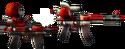 Режим снайп. винтовки
