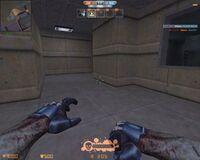 Metatrons hand