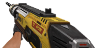 Drillgun viewmodel
