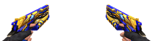 19s1infinityex2 viewmodel