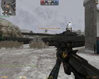 Snow base screen-2