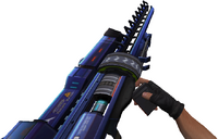 Thunderbolt reload