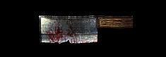 Heavy Zombie Knife