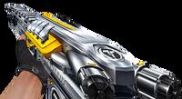 Turbulent5 viewmodel
