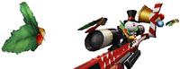M95xmas shoot