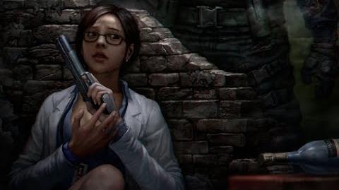 Зомби Файлы - Counter Strike Nexon Zombies