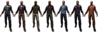 Zcf zombie