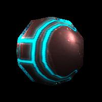 Bouncer bullet