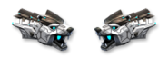 Bearfury mk2