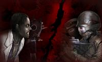 Zombie team annihilation