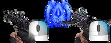 Система лезвий Thanatos