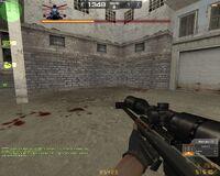 M95 master ingame