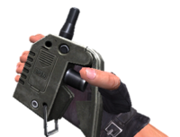 Claymore trigger