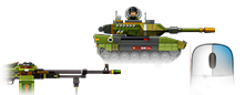 Режим танка