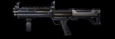 Kel-Tec KSG-12